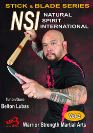 Belton Lubas Vol-3 - Natural Spirit International