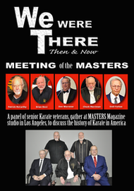 We Were There (Then & Now) - MEETING of the MASTERS