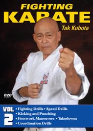 FIGHTING KARATE Vol-2 by Tak Kubota (Download) - (Link BELOW in description)