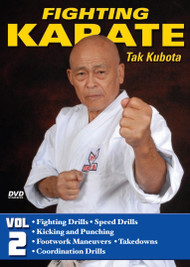 FIGHTING KARATE Vol-2 by Tak Kubota (Download) - (Link BELOW in description)
