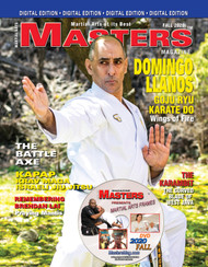 2020 FALL Issue of MASTERS Magazine (PDF) & FRAMES Video (.MP4)