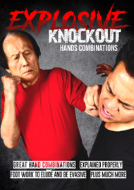 Explosive Knockout Hands Combinations by Leo Fong
