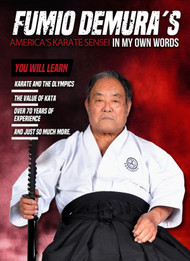 In My Own Words by Fumio Demura - One on One Interview with Demura Shihan