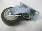 832446 Balcrank Caster Wheel for Waste Oil Drain