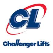 10052 Challenger Anchor Bolt Torque Check - Decal