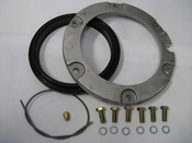 "In-Ground Lift Combo Seal Kit for 8-1/2""  Rotary - (J136)"
