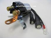 EF1070 SPX Fenner Stone Start Solenoid