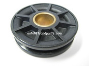 A1041 Challenger Pulley Sheave