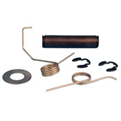 Latch Shaft / Spring Kit Rotary FJ7382-3
