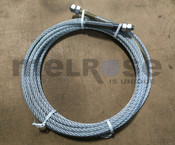 27M06010 Equalizer Cable for Quality Q-12000 Lifts