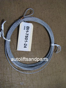 Lock Release Cable for Rotary Lift (FJ7595-1)