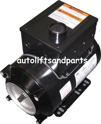 4763AC SPX Fenner Stone Electric Motor 4763-AC on