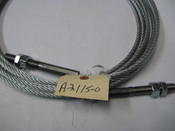 A2115-0 Equalizer Cable for CL-10 Challenger Lift