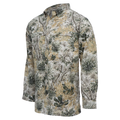 Game Guard Microgiber Long Sleeve Camo