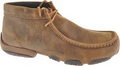 Men's Driving Mocs D Toe   Color: Copper