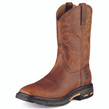 Ariat Workhog Wide Square Toe Workboot