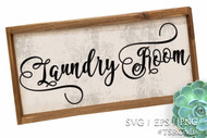 Laundry Room svg/png