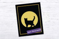Build a Card Digital DIY Card Making Kit - Halloween Card 4