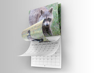 Digital / Printable 2021 Calendar - Michigan Nature 2021 Calendar for DIY Wall Calendars and Planners