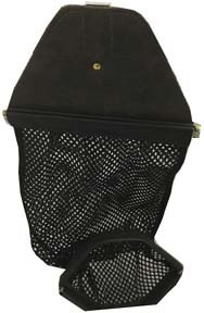 #237 Mesh bag double pop