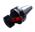 ER25 BT40 COLLET CHUCK BT ISO CNC LATHE MILLING DIN6499 ISO15488 DIN2080 MILL WORK TOOL HOLDER