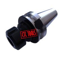 ER25 BT40 COLLET CHUCK BT ISO CNC LATHE MILLING DIN6499 ISO15488 DIN2080 MILL WORK TOOL HOLDER