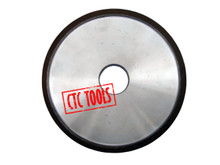 Diamond Resin Bond Straight Type Grinding Wheel  Grit #150 #180 #320 #400 #600