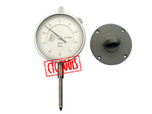 PRECISION MEASURING GAUGE LONG TRAVEL 20MM GAGE