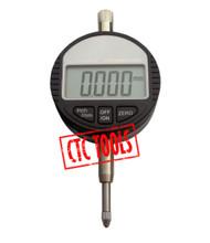 """MICRON DIGITAL MEASURING DIAL INDICATOR GAUGE 0.5"""" 0.001MM 0.00005"""" GAGE"""
