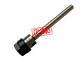 ER16 SHANK 10MM 100MM STRAIGHT SHANK COLLET CHUCK EXTENSION MILLING LATHE MILL WORK TOOL HOLDER