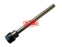ER16 SHANK 12MM 150MM STRAIGHT SHANK COLLET CHUCK EXTENSION MILLING LATHE MILL WORK TOOL HOLDER