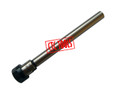 ER11 SHANK 10MM 100MM STRAIGHT SHANK COLLET CHUCK EXTENSION MILLING LATHE MILL WORK TOOL HOLDER
