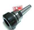 ER40 MT2 MK2 COLLET CHUCK & KEY CNC MILLING LATHE DIN6499 ISO15488 MILL WORK TOOL HOLDER
