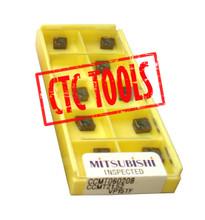 MITSUBISHI CARBIDE INSERT CCMT060208 VP15TF MILLING BORING CNC