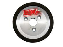 Diamond Resin Bond Saucer Type Grinding Wheel  Grit #150 #180 #320 #400 #600