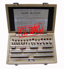 GAUGE GAGE BLOCK JO-BLOCK JO INSPECTION GAUGING MEASURING LAPPED ASME STANDARD