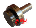 "BORING HEAD ARBOR 1-1/2"" 16MM CYLINDRICAL STRAIGHT SHANK LENGTH 50,MM ER25 COLLET SIZE CNC"
