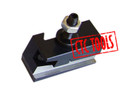 LATHE QUICK CHANGE TOOLPOST HOLDER FOR PARTING BLADE AXA BXA CXA CA CNC