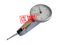 DIAL TEST INDICATOR PRECISION MEASURING GAUGE RUN-OUT IMPERIAL INCH INSTRUMENT GAGE