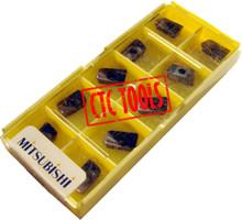 INDEXABLE ENDMILL CUTTER AKEN MILLING CARBIDE INSERT MITSUBISHI APMT1135PDER