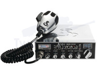 Cobra 29 LTD CHR Chrome Plated 29 LTD CLassic CB Radio
