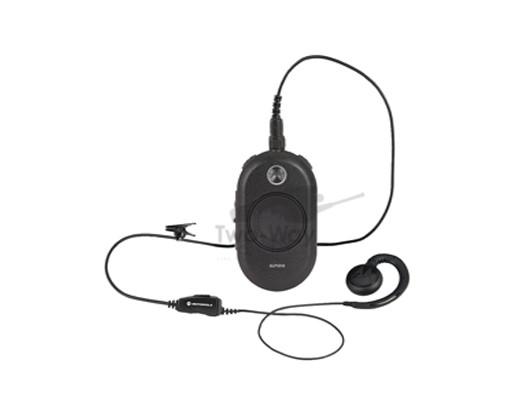 Motorola CLP1010 Two Way Radio with Headset
