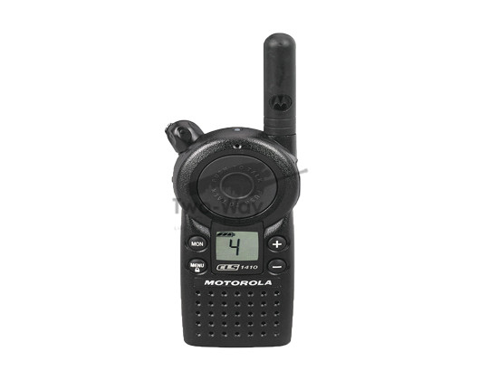 Motorola CLS1410 Two Way Radio