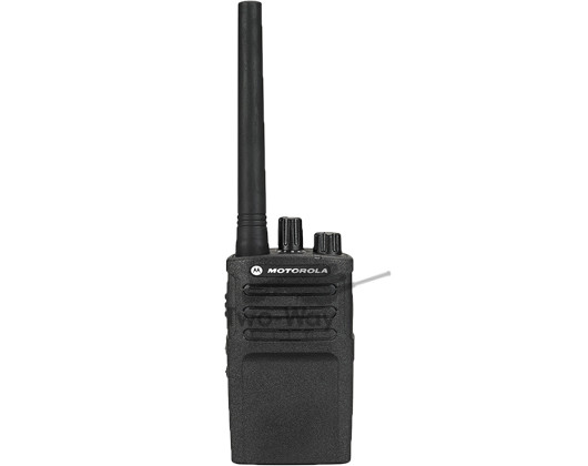 Motorola RMV2080 VHF Two Way Radio