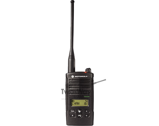 Motorola RDU4160d UHF Two Way Radio