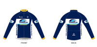 WTC Men's Cycling Wind Jacket