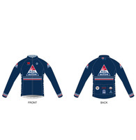 RSL Active Long Sleeve Cycling Jersey
