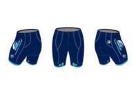 WTC Men's Tri Shorts