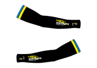 Meteors Cycling Arm Warmers