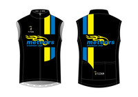 Meteors Cycling Wind Vest